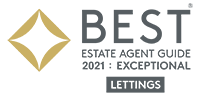 2021 BEAG Lettings Exceptional