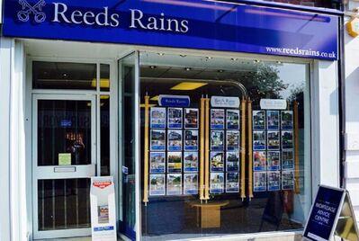 Reeds Rains Hull