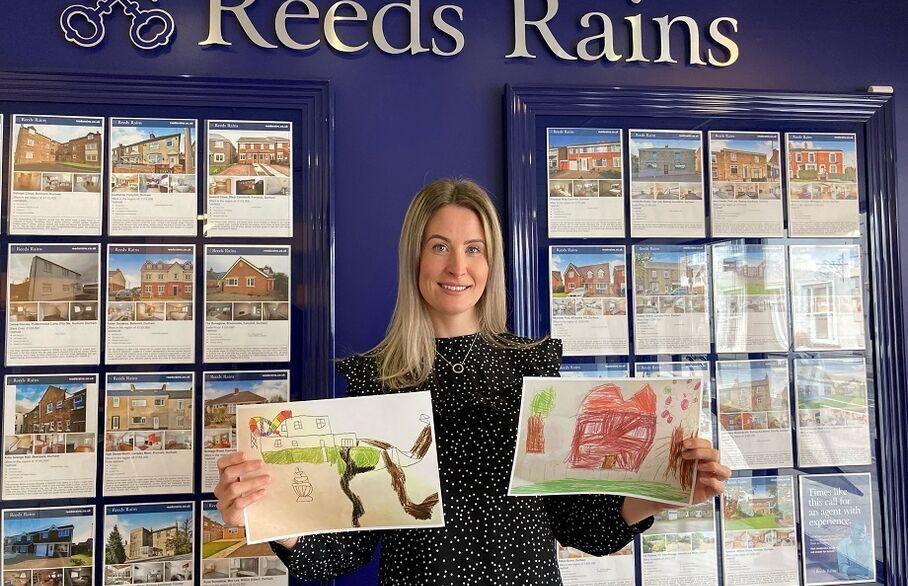 Reeds Rains Durham Competition