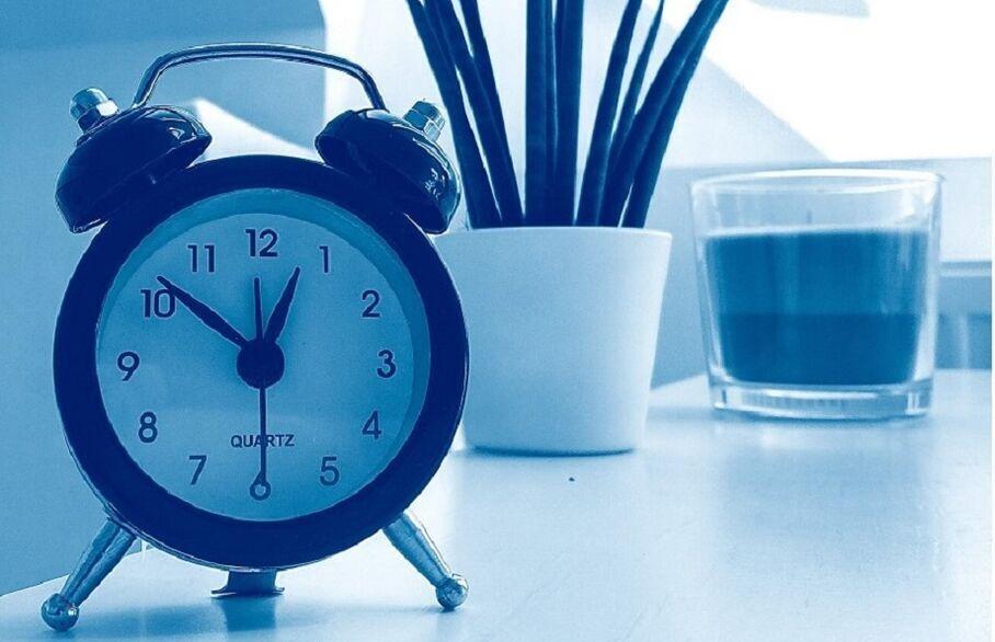 Clock timer