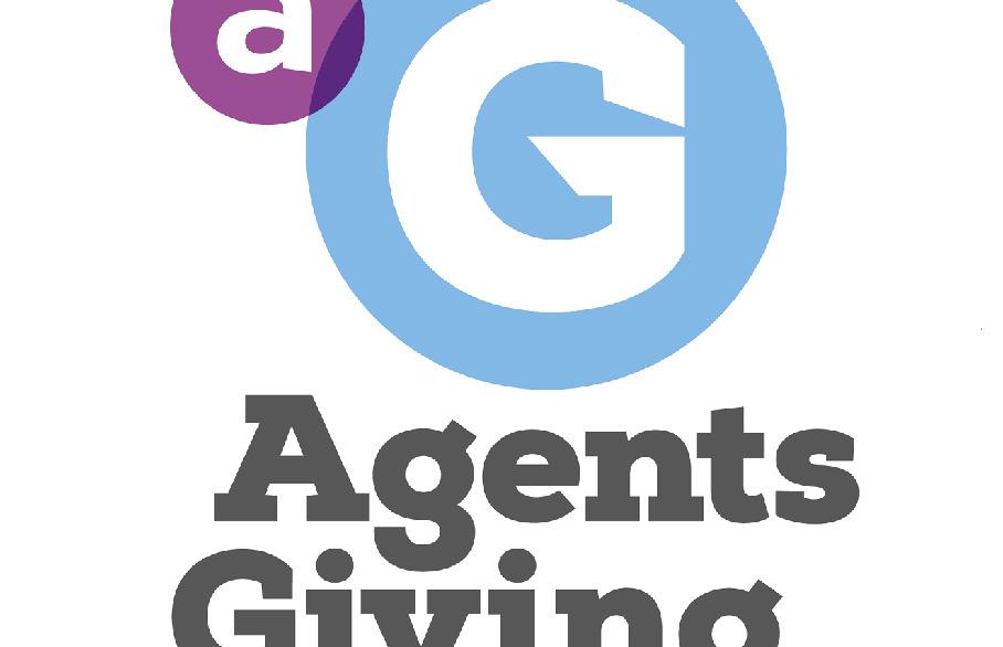 AgentsGiving Logo